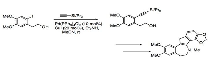 Sonogashira Coupling Chemistry Libretexts